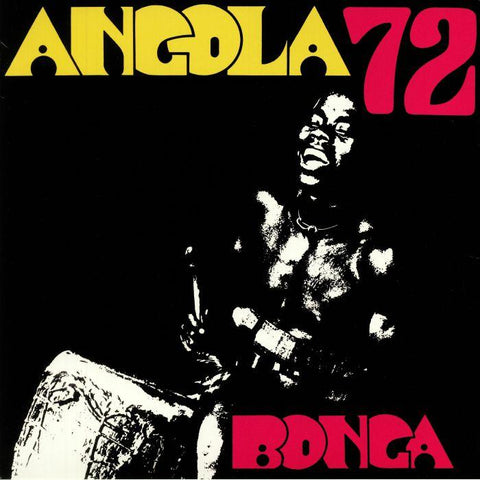 Bonga - Angola 72-LP-South