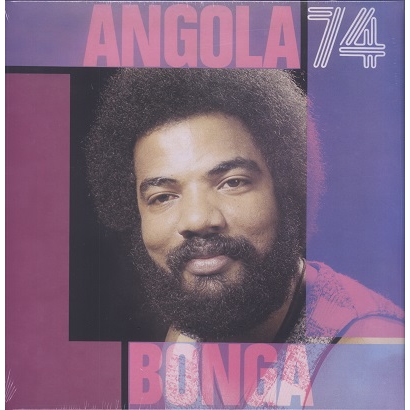 Bonga - Angola 74-LP-South