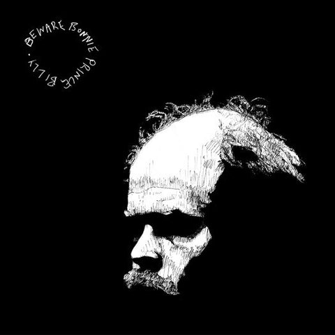 Bonnie 'Prince' Billy - Beware-LP-South