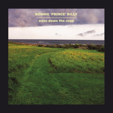 Bonnie 'Prince' Billy - Ease Down The Road-LP-South