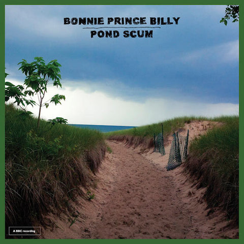 Bonnie 'Prince' Billy - Pond Scum-CD-South