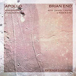 Brian Eno - Apollo: Atmospheres And Soundtracks (Extended Edition)-LP-South