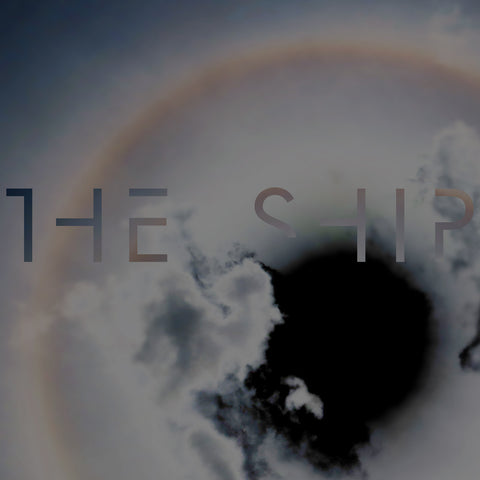 Brian Eno - The Ship-CD-South