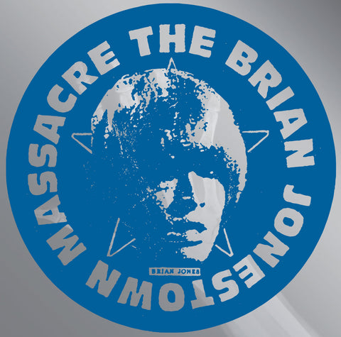 Brian Jonestown Massacre - Brian Jonestown Massacre-LP-South