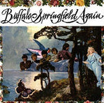 Buffalo Springfield - Again-LP-South