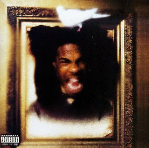 Busta Rhymes - The Coming-Vinyl LP-South