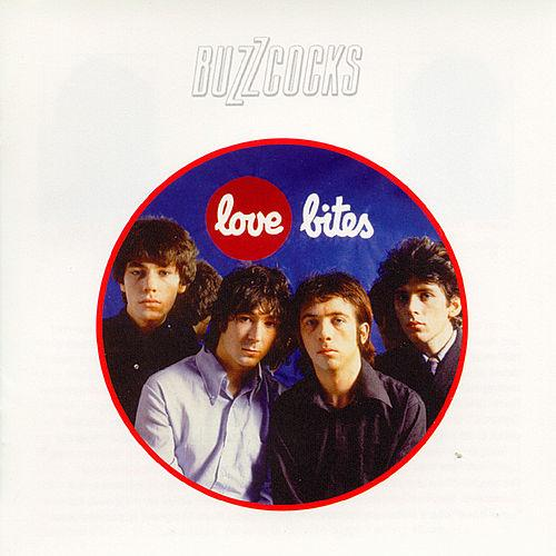 Buzzcocks - Love Bites-LP-South
