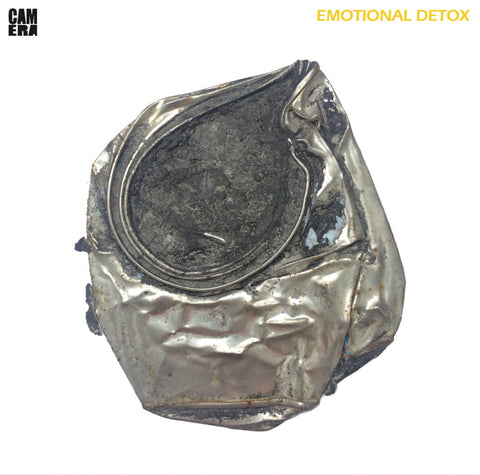 Camera - Emotional Detox-LP-South