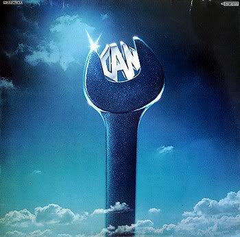 Can - Can-Vinyl LP-South