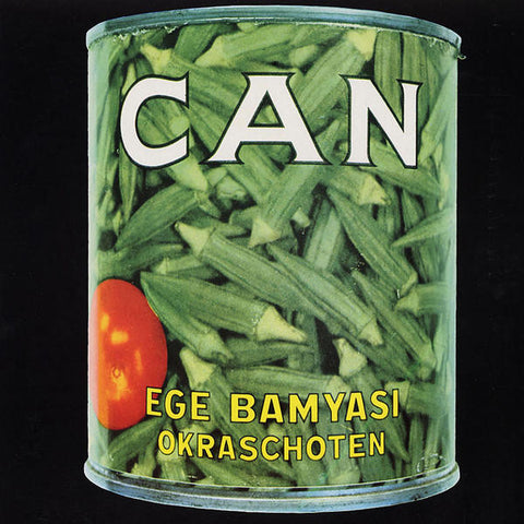 Can - Ege Bamyasi-Vinyl LP-South