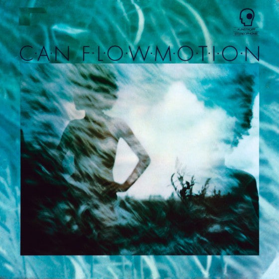 Can - Flow Motion-Vinyl LP-South