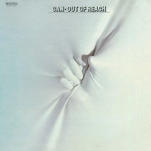 Can - Out of Reach-Vinyl LP-South