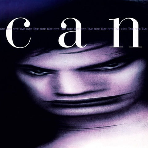 Can - Rite Time-Vinyl LP-South