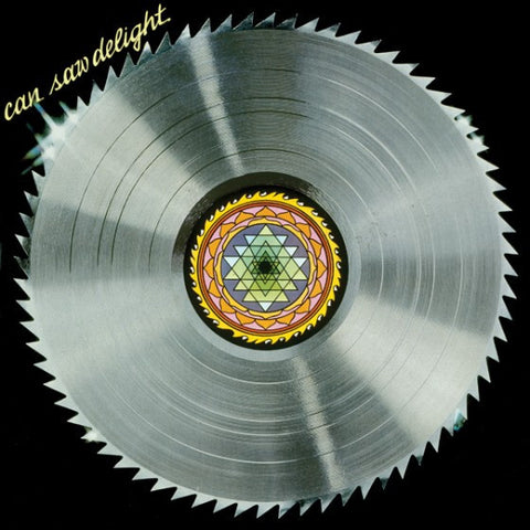 Can - Saw Delight-Vinyl LP-South