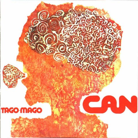 Can - Tago Mago-Vinyl LP-South