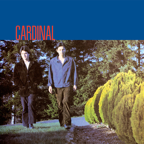 Cardinal - Cardinal (RSD)-Vinyl LP-South