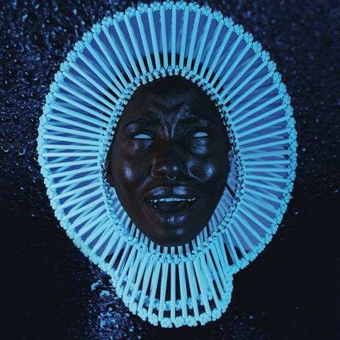 Childish Gambino - Awaken, My Love!-LP-South