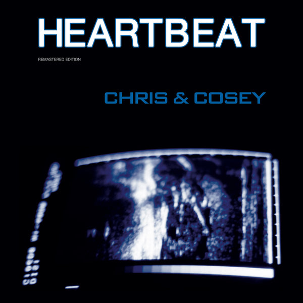 Chris & Cosey - Heartbeat-Vinyl LP-South
