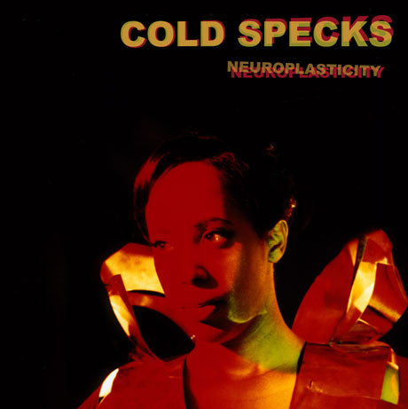 Cold Specks - Neuroplasticity-CD-South