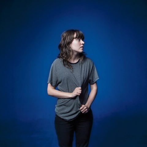 "Courtney Barnett - Boxing Day Blues Revisited-7""-South"