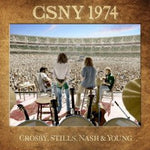 Crosby, Stills, Nash & Young - CSNY 1974-CD-South