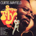 Curtis Mayfield - Superfly-LP-South
