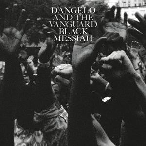 D'Angelo - Black Messiah-Vinyl LP-South