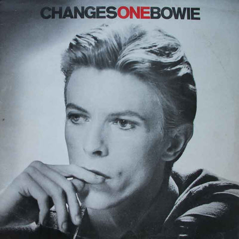 David Bowie - Changesone-LP-South