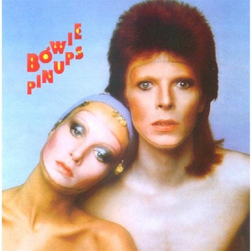 David Bowie - Pin Ups-LP-South