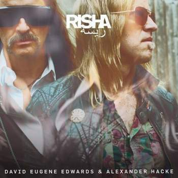 David Eugene Edwards & Alexander Hacke - Risha-LP-South