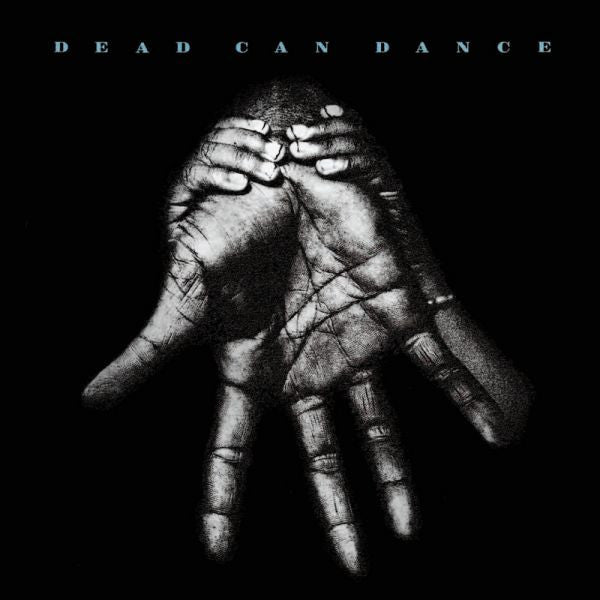 Dead Can Dance - Into The Labyrinth-LP-South