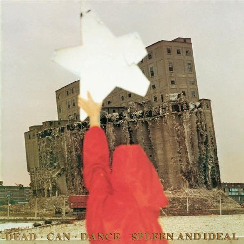 Dead Can Dance - Spleen And Ideal-LP-South