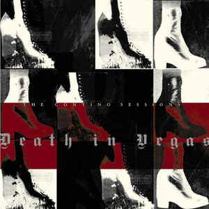 Death In Vegas - The Contino Sessions-LP-South