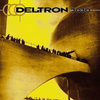 Deltron 3030 - Deltron 3030-LP-South