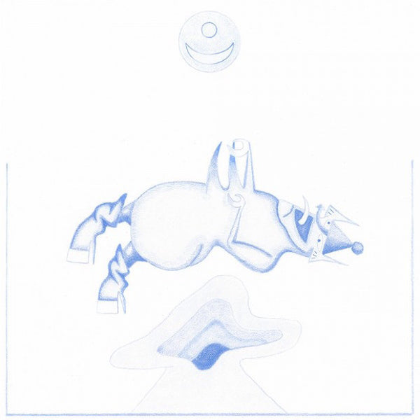 Devendra Banhart - Ape In Pink Marble-CD-South