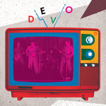 Devo - Miracle Witness Hour (Live In Ohio 1977)-CD-South