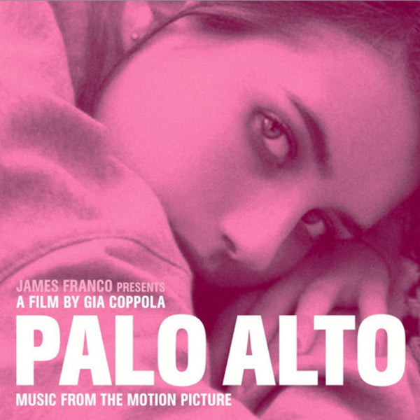 Devonte Hynes - Palo Alto: Original Motion Picture Soundtrack-CD-South