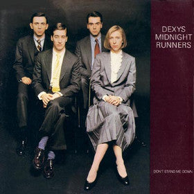 Dexys Midnight Runners - Don't Stand Me Down-Vinyl LP-South