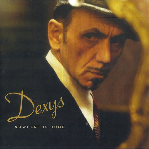Dexys - Nowhere Is Home-CD-South