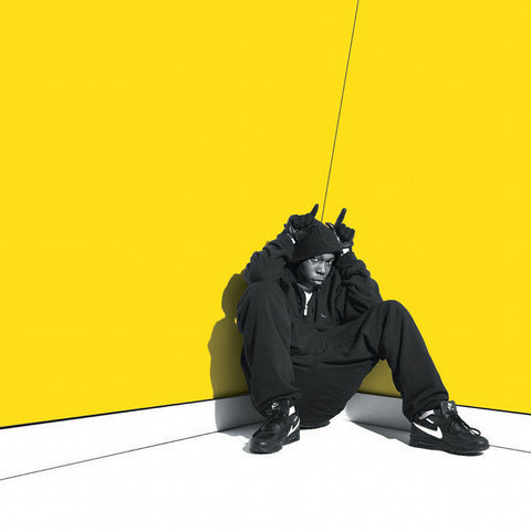 Dizzee Rascal - Boy In Da Corner-LP-South