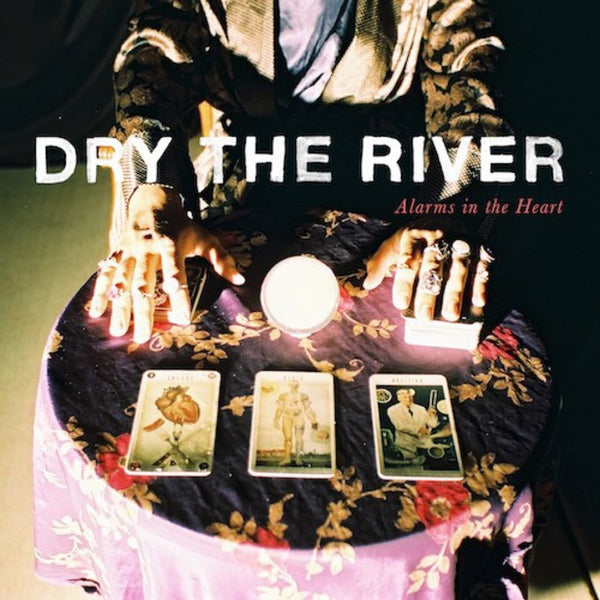 Dry The River - Alarms In The City-CD-South
