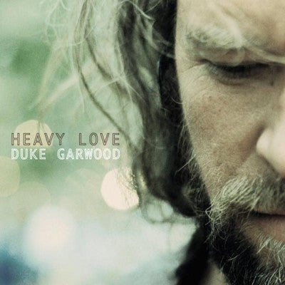 Duke Garwood - Heavy Love-CD-South