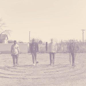 Dungen & Woods - Myths 003-LP-South
