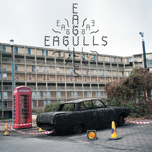 Eagulls - Eagulls-CD-South