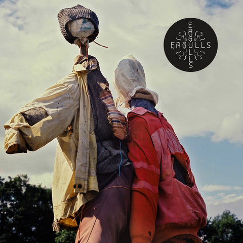 Eagulls - Ullages-CD-South