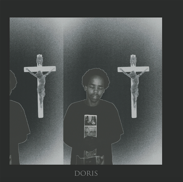 Earl Sweatshirt - Doris-LP-South