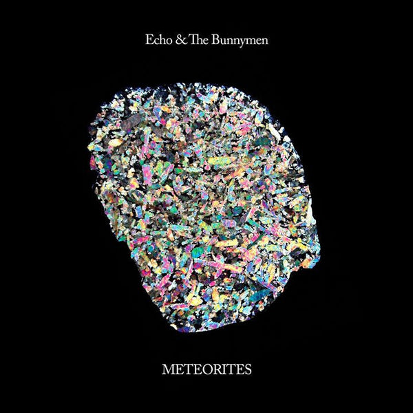 Echo & The Bunnymen - Meteorites-CD-South