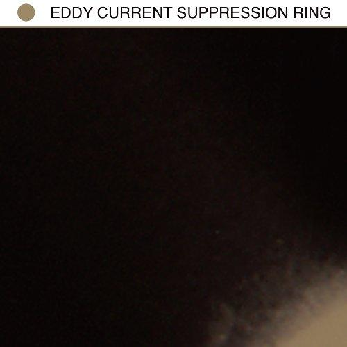 Eddy Current Suppression Ring - Eddy Current Suppression Ring-LP-South