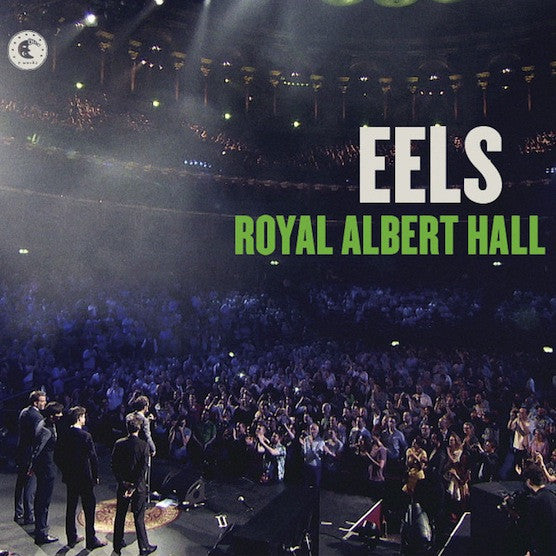 Eels - Royal Albert Hall-CD-South