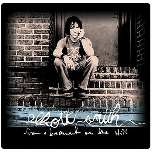 Elliott Smith - From A Basement On The Hill-LP-South